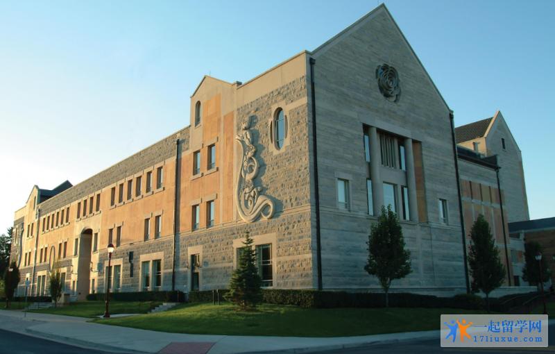 纽曼大学学院雅思成绩要求