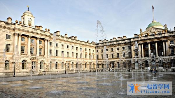 伦敦国王学院专业设置
