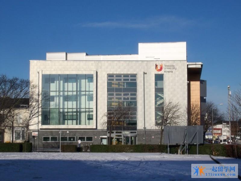 提赛德大学 (2)