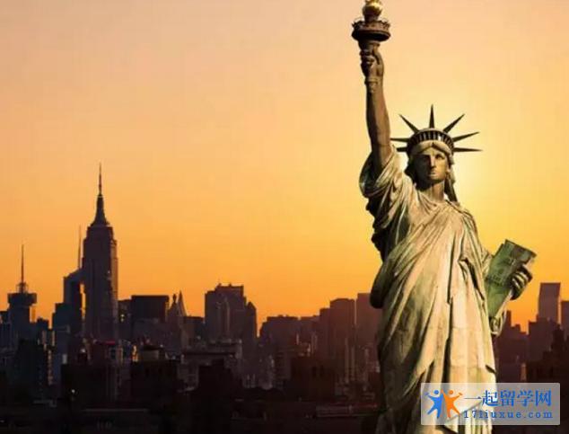 美国留学签证变化