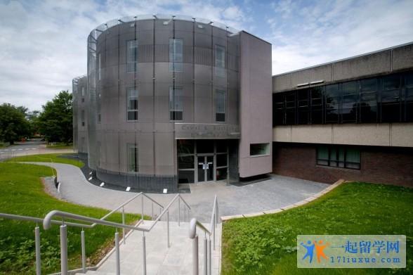拉夫堡大学 (4)