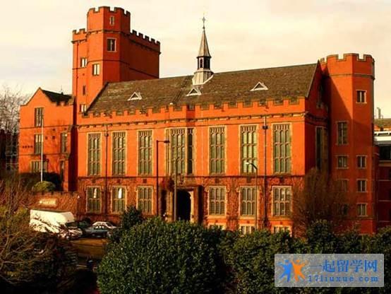 谢菲尔德大学 (4)