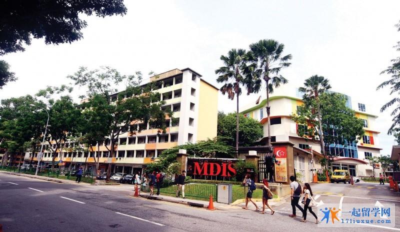 新加坡管理发展学院申请条件(入学要求)如何