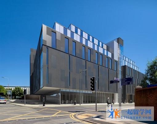英国利物浦约翰摩尔斯大学学位含金量及高就业专业解析