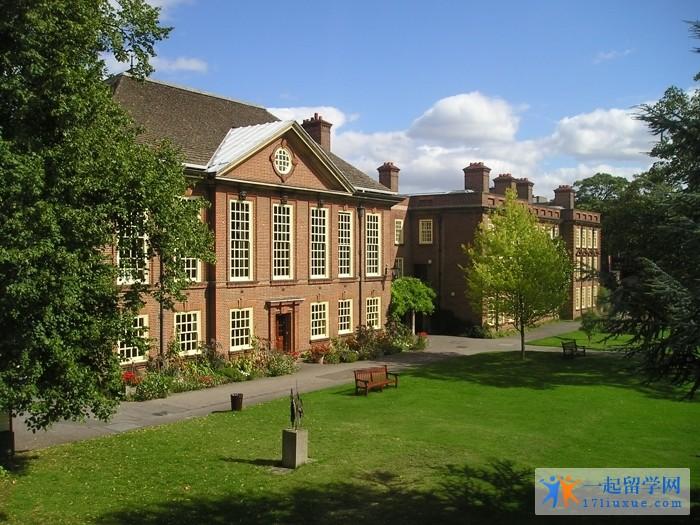 牛津大学 (16)
