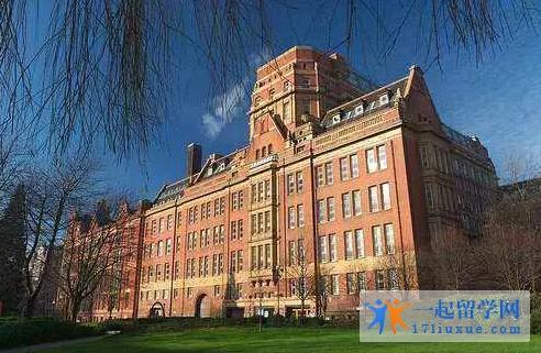 曼彻斯特大学 (4)