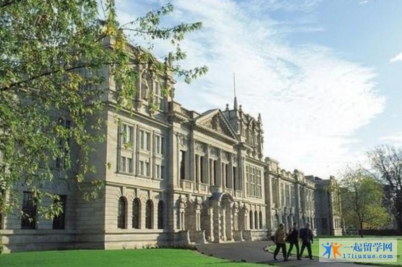 卡迪夫大学 (6)