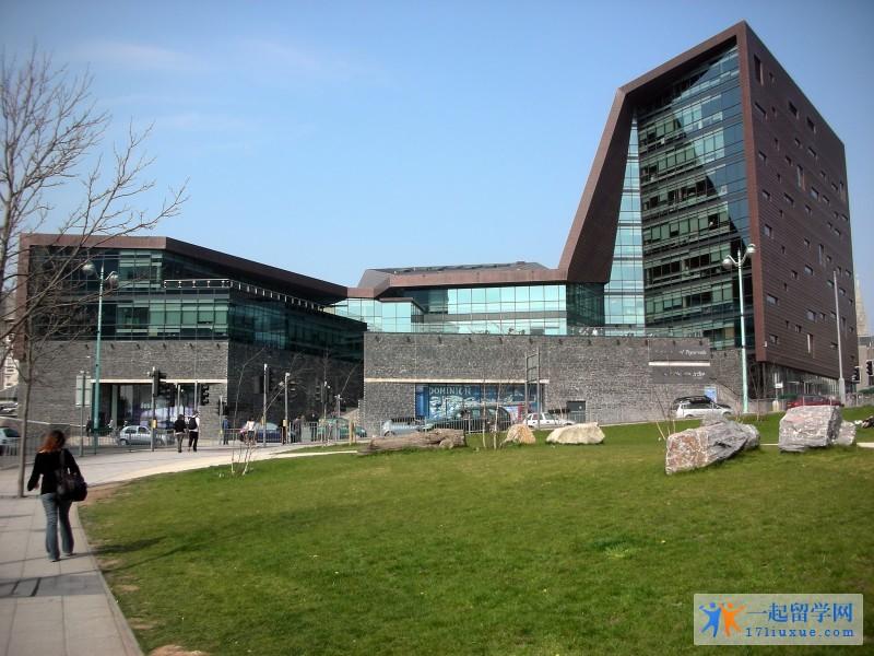 普利茅斯大学 (7)