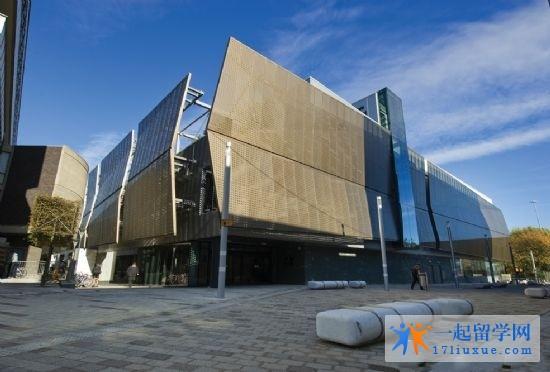 诺森比亚大学 (4)