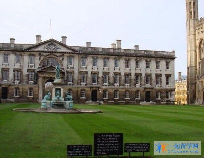 英国坎特伯雷大学 (3)