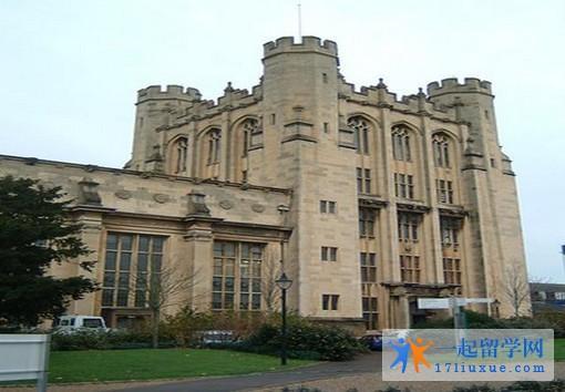 布里斯托大学 (6)