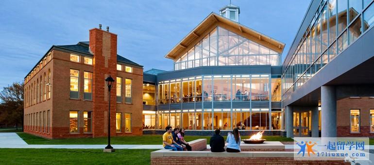 萨福德大学1