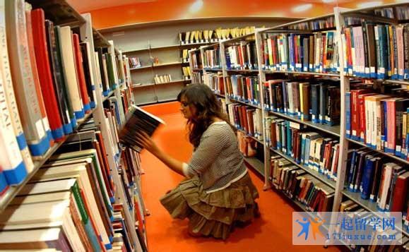 华威大学图书馆