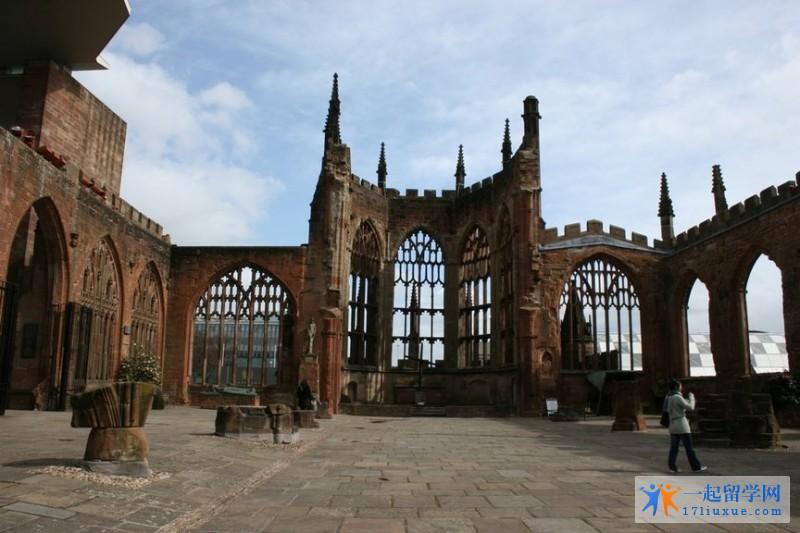 考文垂教堂