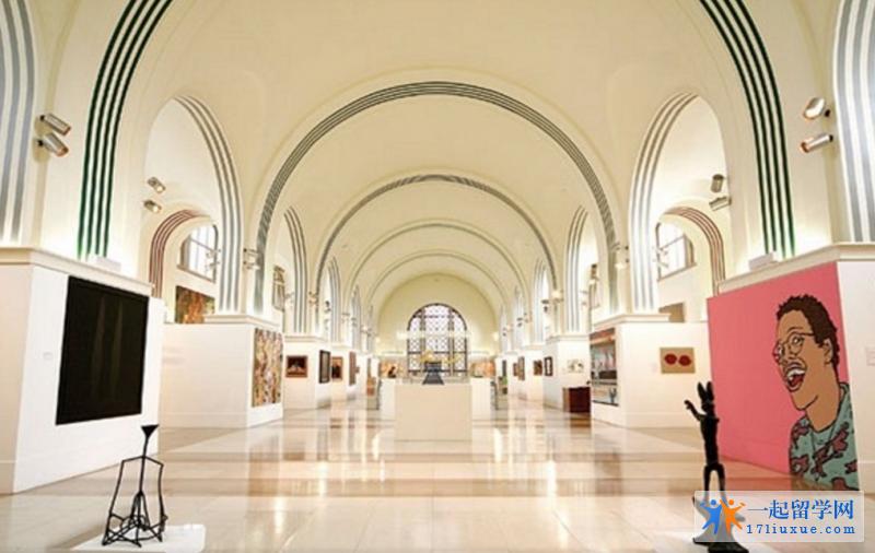南安普顿美术馆