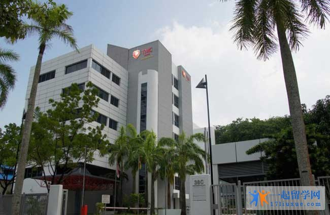 詹姆斯库克大学新加坡校区留学费用汇总介绍