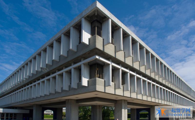 萨里大学教学楼