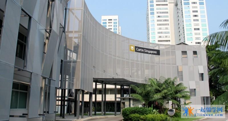 科廷科技大学新加坡校区留学费用汇总介绍