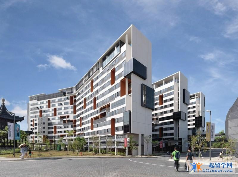 新加坡科技设计大学学费