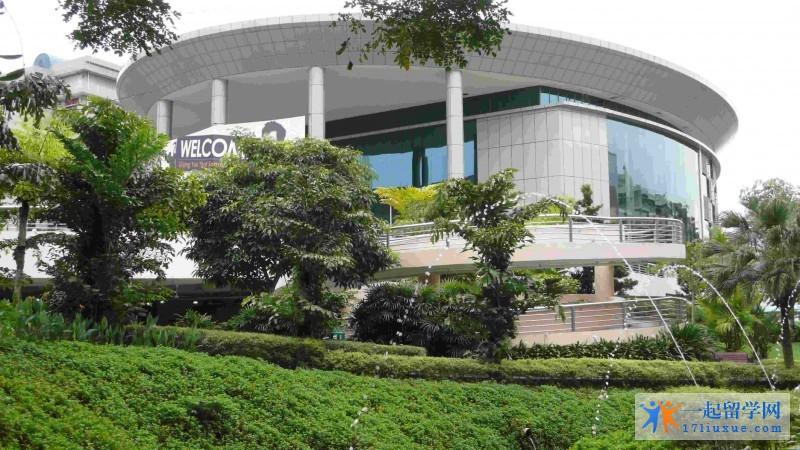 新加坡义安理工学院学费