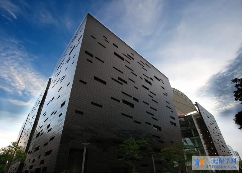 新加坡拉萨尔艺术学院留学费用汇总介绍