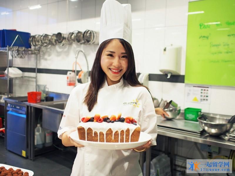 新加坡香阳环球厨师学院留学费用汇总介绍