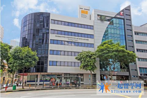 新加坡市场学院学费