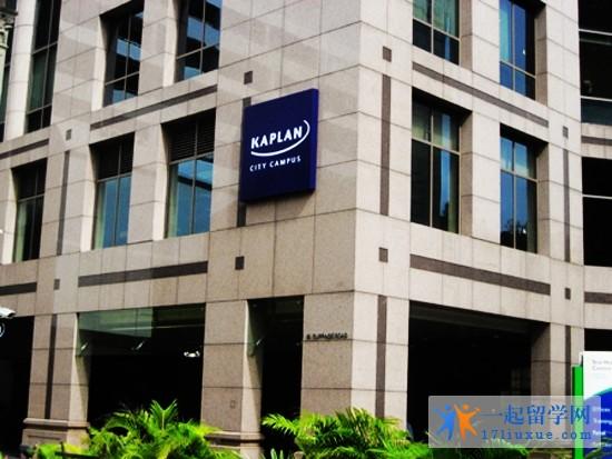 新加坡楷博高等教育学院在哪里及校区详细地址介绍