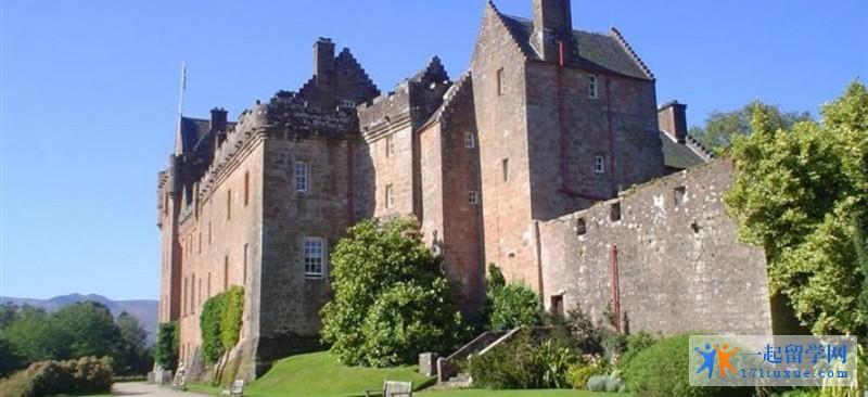 布罗迪城堡