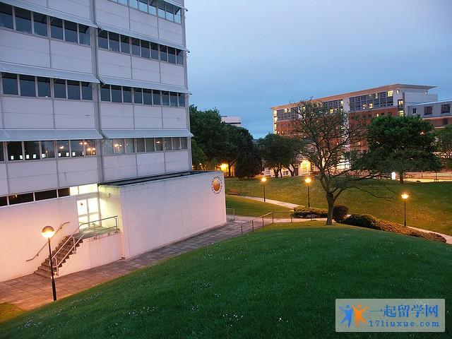 普利茅斯大学 (5)