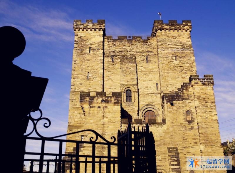 纽卡斯尔城堡