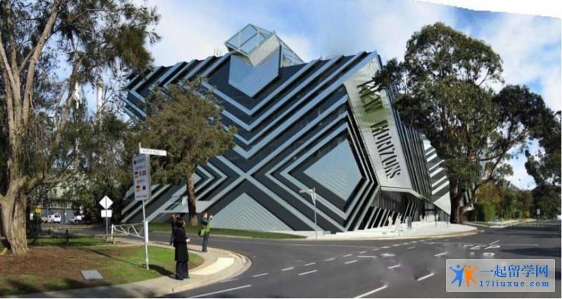 莫纳什大学艺术,设计与建筑学院