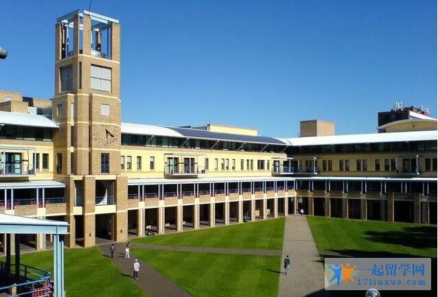 莫纳什大学信息技术学院