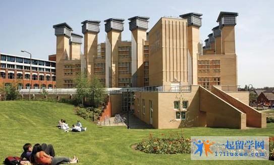 西英格兰大学 (1)