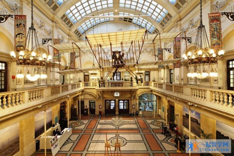布里斯托博物馆和美术馆