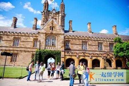 西澳大学人文学院