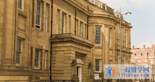 利物浦约翰摩尔斯大学 (2)
