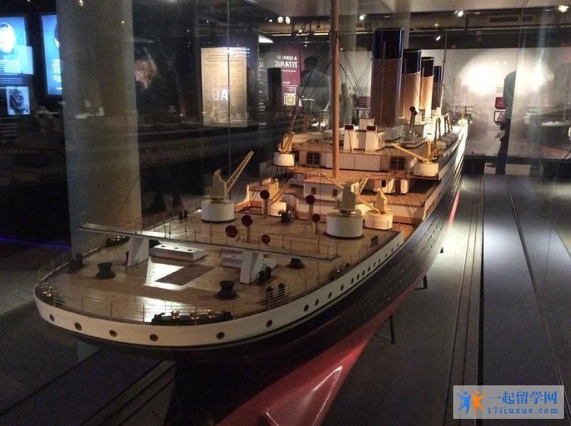 默西塞德海事博物馆