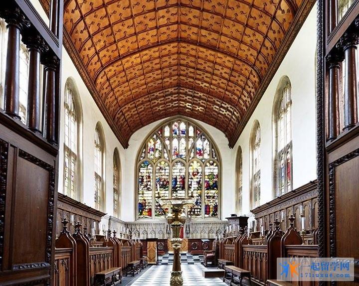 牛津大学 (5)