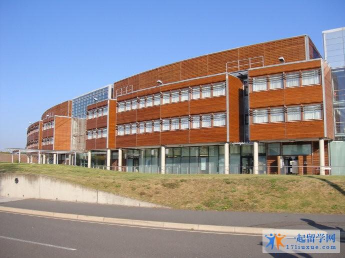 诺丁汉大学 (9)