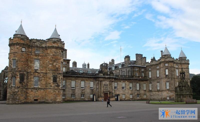 爱丁堡龙比亚大学 (41)