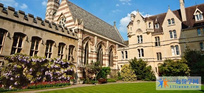 牛津大学 (23)