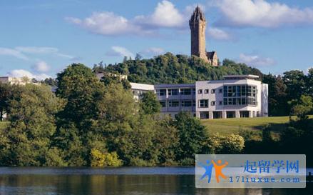 斯特灵大学优势专业
