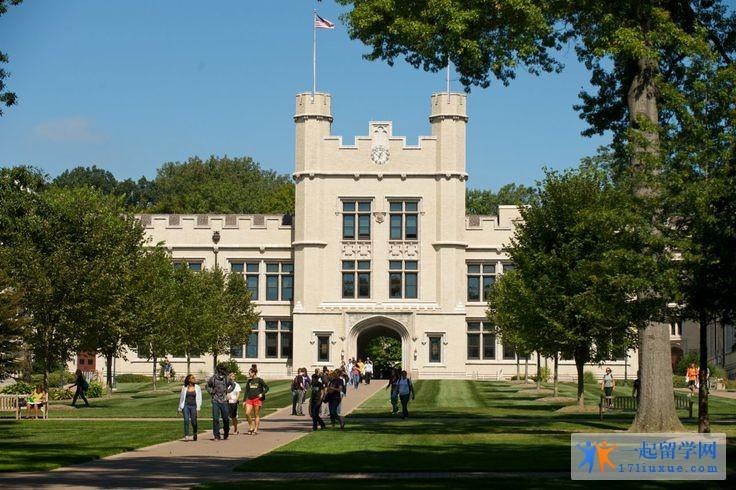 伍斯特大学 (8)
