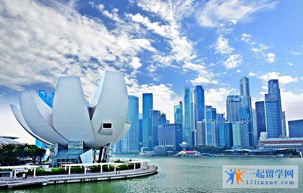 新加坡东亚管理学院介绍