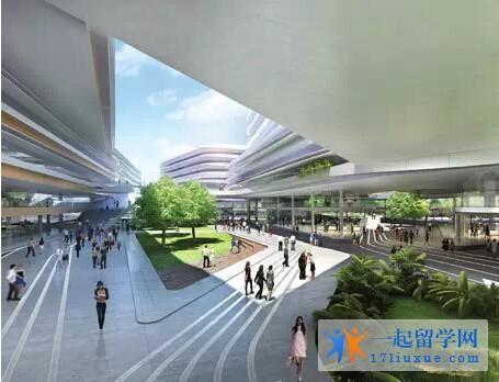 新加坡科技设计大学留学优势有哪些