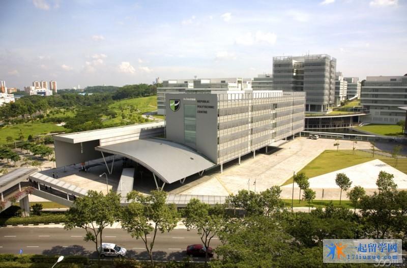 共和理工学院留学优势有哪些