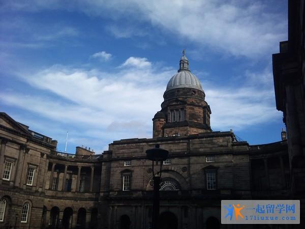 爱丁堡大学有哪些专业及课程