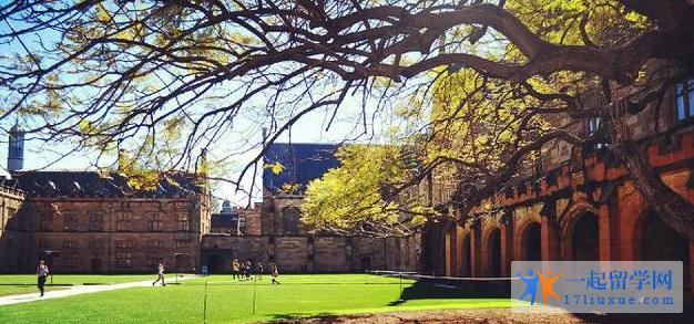 悉尼大学土木工程专业基本信息