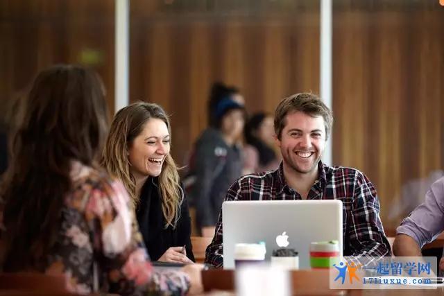 悉尼科技大学排名榜3